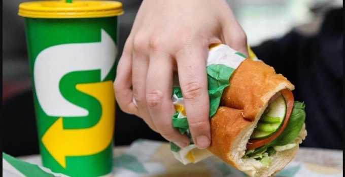 About Subway