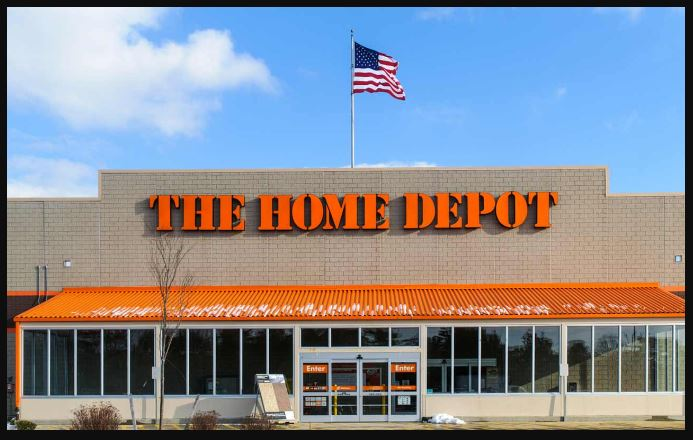 Home Depot Customer Satisfaction Survey At Www Homedepot