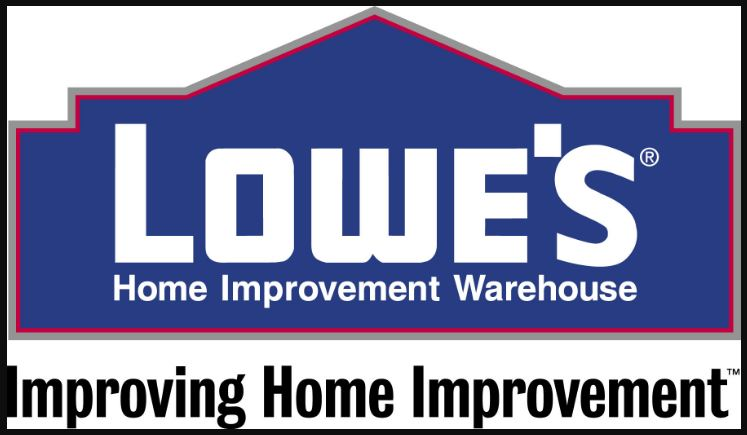 Lowe's survey Rewards