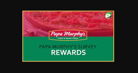 Papa Murphy's Rewards