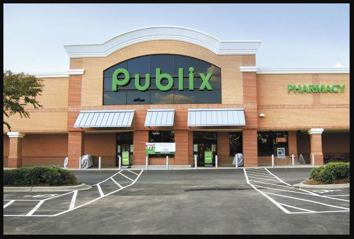 Publix Customer Satisfaction Survey