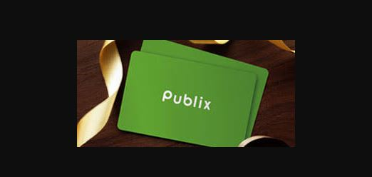 Publix Survey Rewards