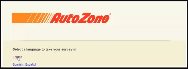 Autozone Customer Satisfaction Survey 2