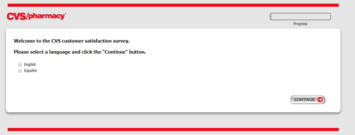 CVS Customer Satisfaction Survey guide 1