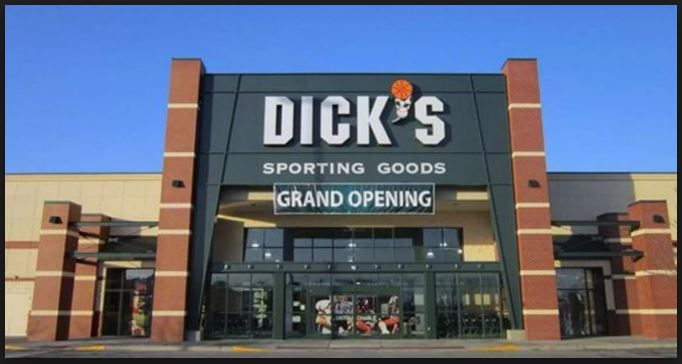 DICKS Sporting Goods Customer Satisfaction Survey