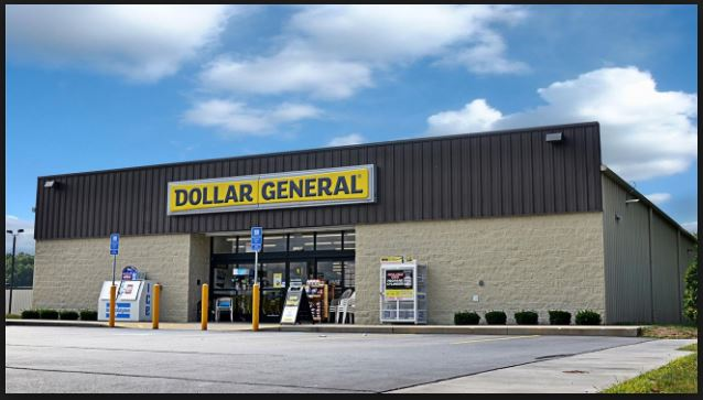 Dollar General Customer Satisfaction Survey