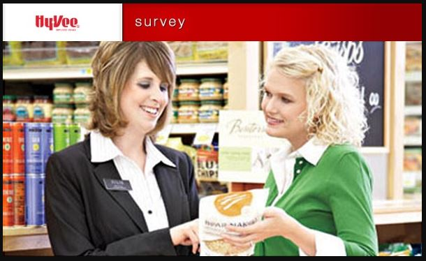 Hy-Vee Customer Satisfaction Survey guide