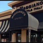Maggianos Little Italy Guest Experience Survey