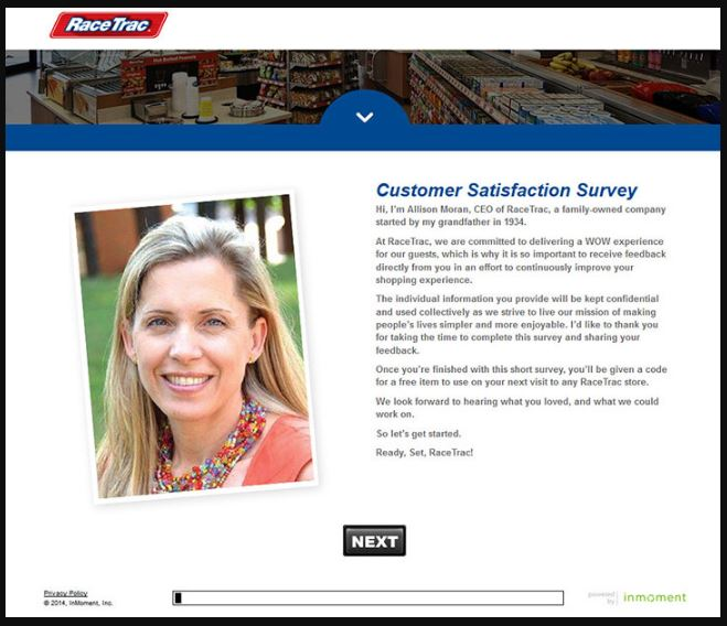 Racetrac Customer Satisfaction Survey Step By Step Guide