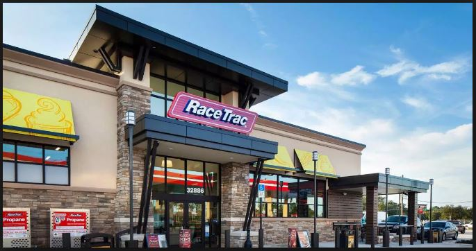 Racetrac Guest Satisfaction Survey