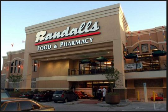 Randalls Customer Experience Survey