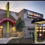 Schlotzskys Guest Satisfaction Survey