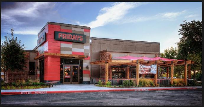 TGI Fridays Customer Satisfaction Survey at www fridayfeedback com