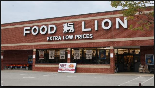 Talk To Food Lion Survey