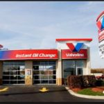 Valvoline Instant Oil Change Customer Satisfaction Survey