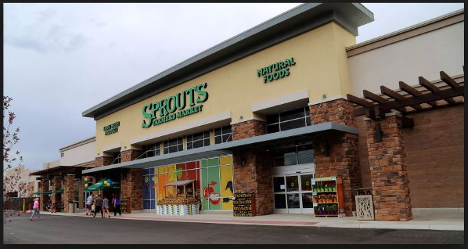 Sprouts Farmers Market Customer Satisfaction Survey