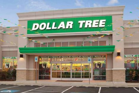 Dollar Tree Feedback Survey