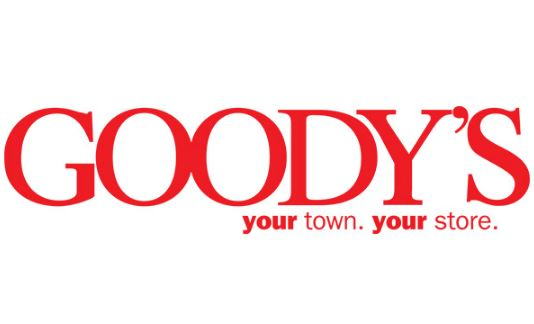 Goody's Online Survey