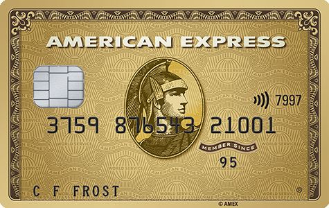 American Express Confirm Card Online step by step