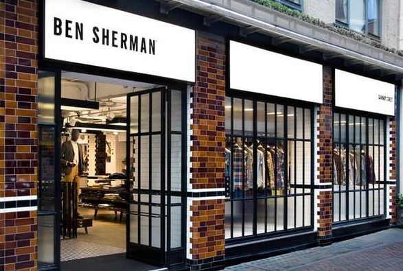 Bensherman.com/feedback