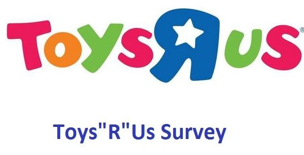Toysrus survey